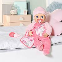 Интерактивная кукла Baby Annabell Zapf Creation 794999 Аннабель