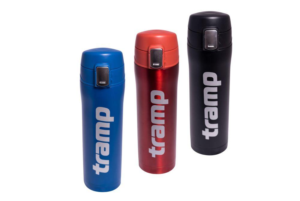 Термос TRAMP 0,45 Л  TRC-107