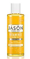 Масло для тела питательное с витамином Е, Jason, 120 мл, фото 1