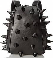 Рюкзак MadPax Rex Half  цвет черный