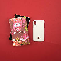 Чохол Iphone X Gucci Apple