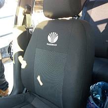 Чехлы на сиденья Daewoo