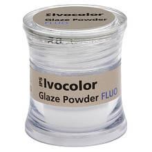 Порошкообразная глазурь IPS Ivocolor Glaze Powder FLUO, 5г