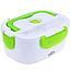 Ланч бокс с подогревом от сети 220V Electric lunch box Контейнер Для Еды еда ТОП ПРОДАЖ!, фото 3