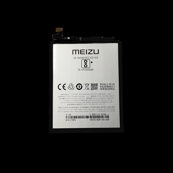Аккумуляторная батарея Original Meizu BA811 (тех.пак)