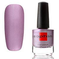 Лак для ногтей SOPHIN №318