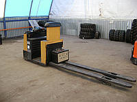 Низкоуровневый комплектовщик заказов бу Rocla NO20S, электротележка бу, фото 1