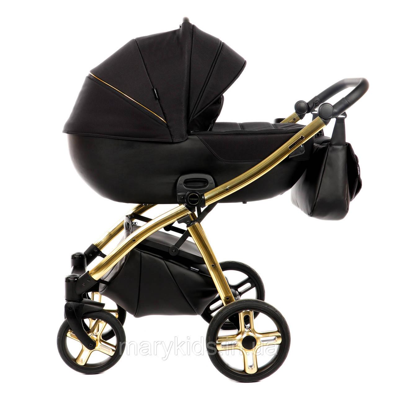 Детская универсальная коляска 2 в 1 Tako Laret Classic 05