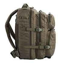 M-Tac рюкзак Large Assault Pack Laser Cut Olive, фото 2