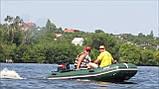 Надувная лодка Ладья ЛТ-290М, фото 10