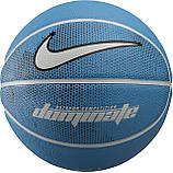 Мяч баскетбольный NIKE DOMINATE N.KI.00.954.07 (размер 7), фото 2