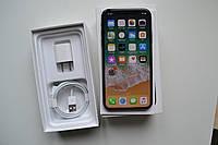 Apple Iphone X 64Gb Space Gray Neverlock Оригинал!, фото 1