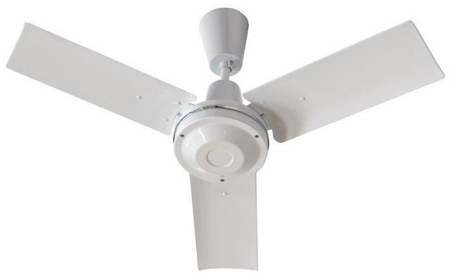 Стельовий вентилятор Master E48202