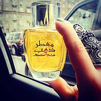Женская парфюмированная вода Syed Junaid Moattar Dhahab 100ml, фото 1