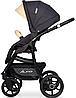Детская универсальная коляска 2 в 1 Riko Alfa Ecco 05, фото 3