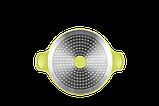 Zitrone Кастрюля 4.2 л 24x12 см Ringel RG-2108-24/1, фото 3