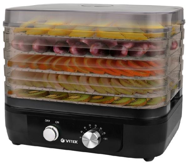 Сушка для фруктов и овощей Vitek VT-5054