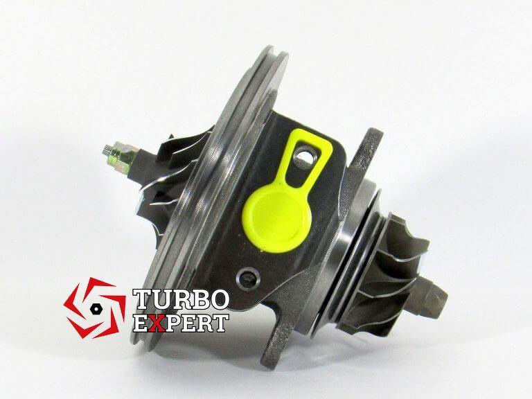 Картридж турбины 54399700049, Mercedes Sprinter II 215CDI/315CDI/415CDI/515CDI, 110 Kw, OM 646, 2006+