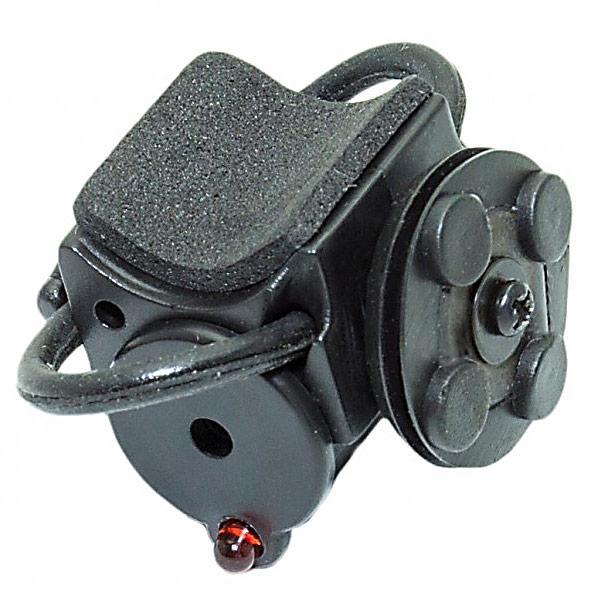 Сигнализатор клева Balzer Sensotec Baby электронный с креплением на удилище