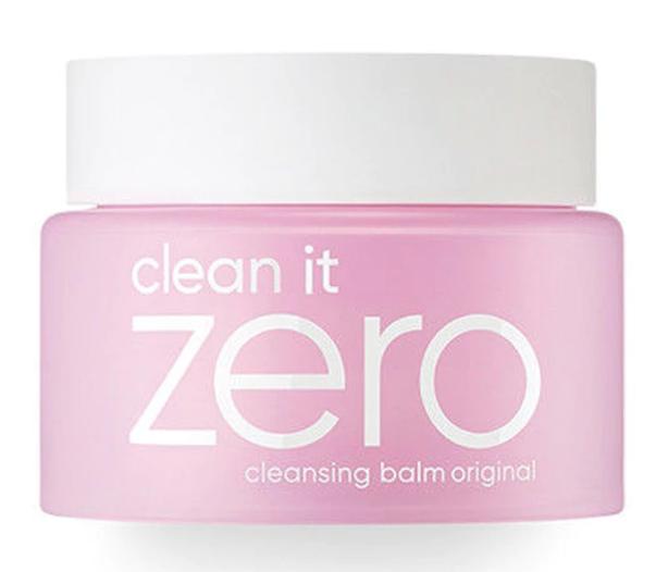 Очищающий бальзам для лица Banila Co Clean it Zero Original