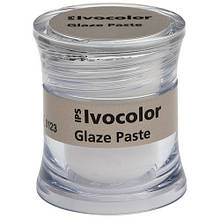 Пастообразная глазурь IPS Ivocolor Glaze Paste 3г