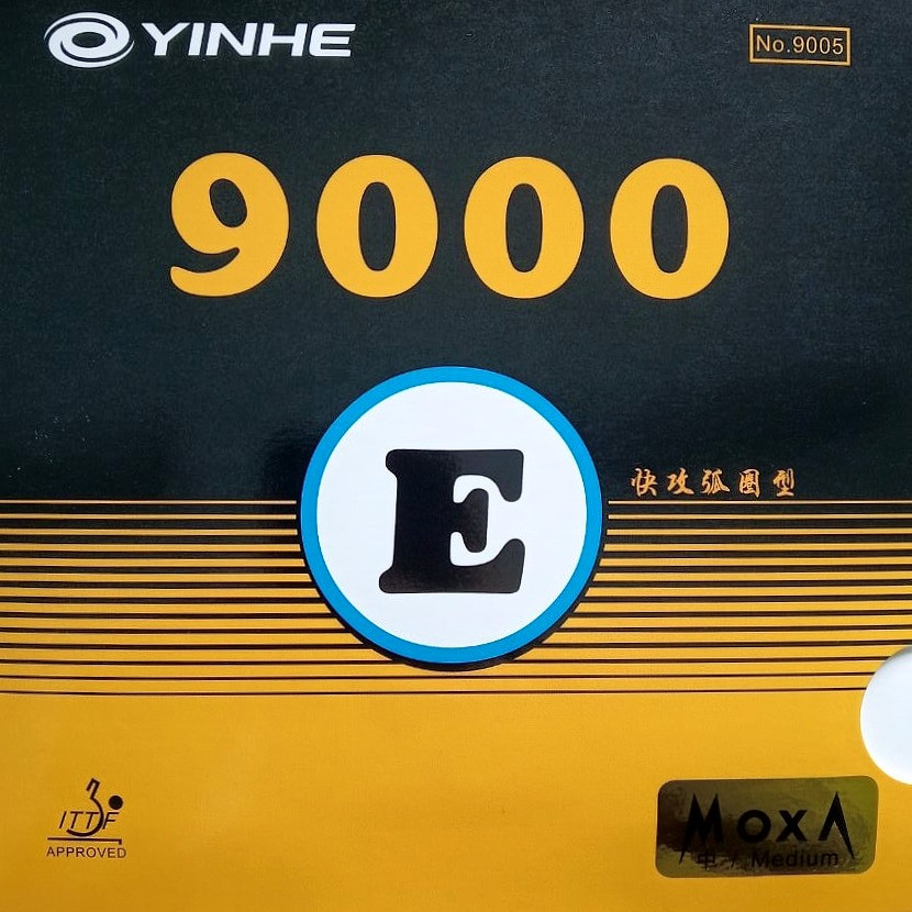 Накладка Yinhe (Milkyway) 9000Е