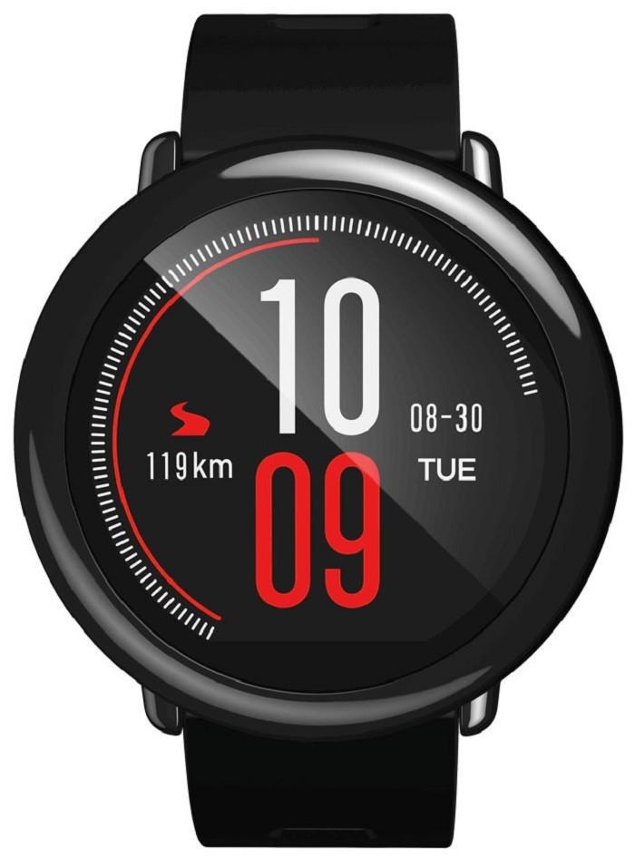 Смарт часы Amazfit Pace Smart Sport Watch Black AF-PCE-BLK-001