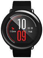 Смарт часы Amazfit Pace Smart Sport Watch AF-PCE-BLK-001