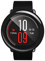 Смарт часы Amazfit Pace Smart Sport Watch AF-PCE-BLK-001, фото 1