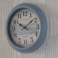 """Настенные часы """"Morning time"""" (24 см.), фото 1"""