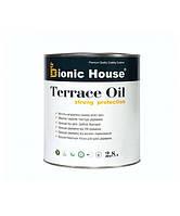 "Масло террасное Bionic-House ""TERRACE OIL"" 1л"