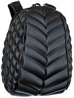 Рюкзак MadPax Scale Half цвет черный