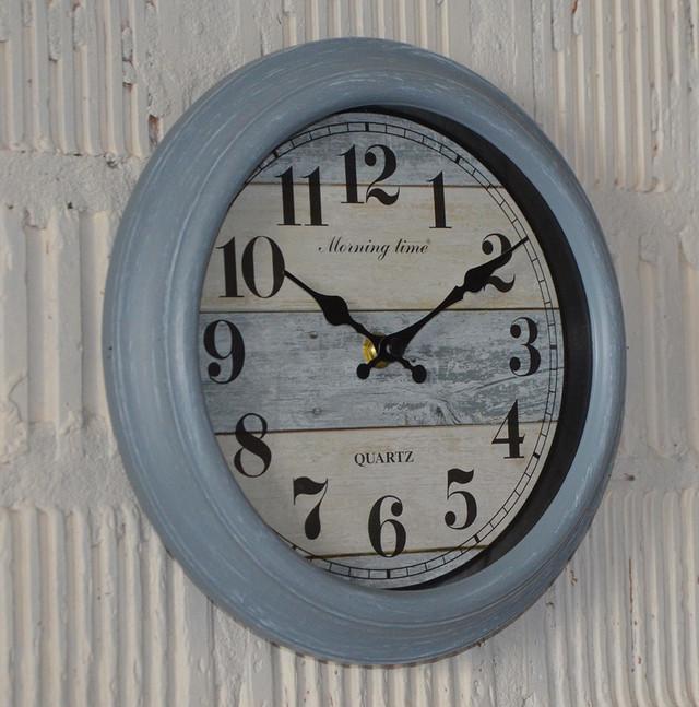 """Настенные часы """"Morning time"""""""