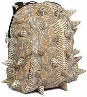 Рюкзак MadPax Pactor Half цвет песочный питон