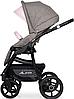 Детская универсальная коляска 2 в 1 Riko Alfa Ecco 09, фото 2