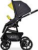 Детская универсальная коляска 2 в 1 Riko Alfa Ecco 10, фото 3