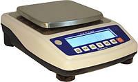 Лабораторні ваги Balance CBA-1500-0,002 (1500г/0,02 г)