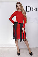 Портупея юбка бахрома (короткая 60см), портупея юбка, портупея бахрома, портупея юбка, портупея с бахромой