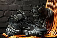 "Nike M2K Tekno Winter ""Grey (реплика)"