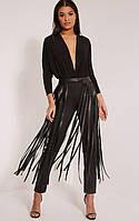 Портупея юбка бахрома (короткая 80см), портупея юбка, портупея бахрома, портупея юбка, портупея с бахромой