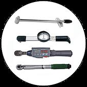 Ключи динамометрические и ремкомплекты