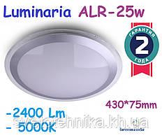 СВЕТОДИОДНЫЙ светильник-люстра LUMINARIA ALR 25W AC170-265V  IP44