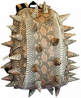 Рюкзак MadPax Pactor Full цвет песочный питон