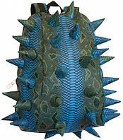 Рюкзак MadPax Pactor Full цвет синий питон Mamba