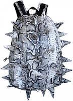 Рюкзак MadPax Pactor Full цвет синий питон Rattled