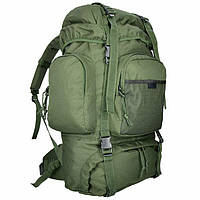 Рюкзак тактический Commando 55L  Max-Fuchs (Германия) на раме, фото 1