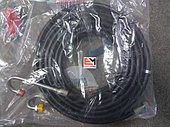 268038 Шланг гидравлический стрелы 7430мм Manitou (Маніту, Маниту) оригінал