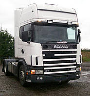 Лобовое стекло Scania 84/94 114/144 (seria 4), триплекс