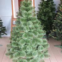 Искусственные зеленая есть сосна распушенная новогодняя 2,50 м. ЕЛКА от белки