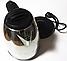 Чайник электрический дисковый Domotec MS-5001, 1.8л Электрочайник нержавеющая сталь, фото 3